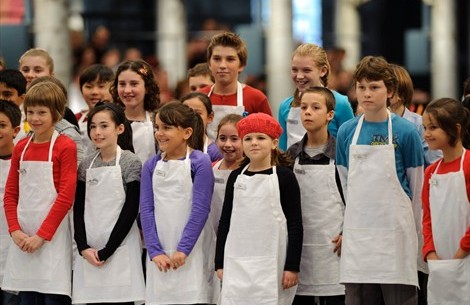 junior - masterchef
