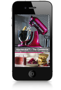 kitchen aid app